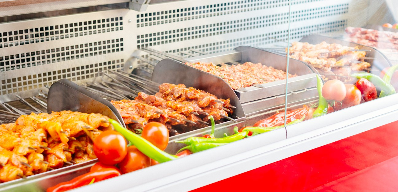5 Reasons to Choose Mega Charcoal Grill